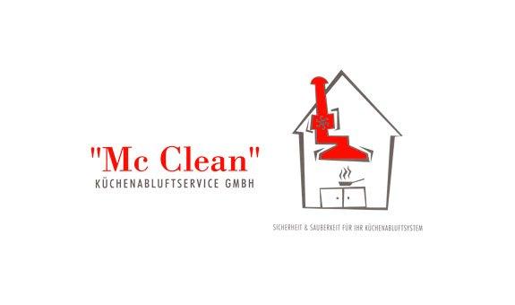 Mc Clean Küchenabluftservice GmbH