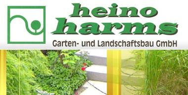 Harms Heino Garten- und Landschaftsbau GmbH