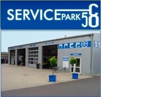 Auto Service Park 58 Bukowski GmbH