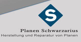 Planen Schwarzarius