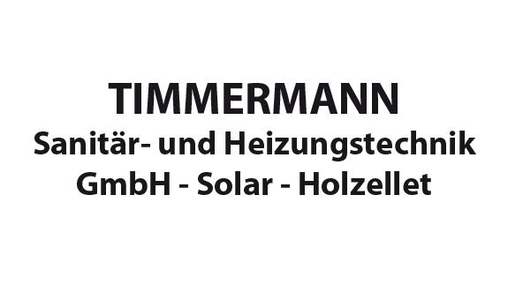 Timmermann Sanitär u. Heizungtechnik GmbH