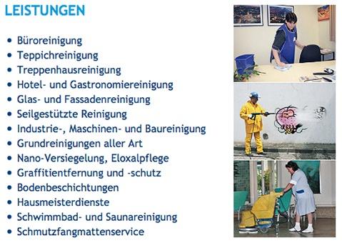 Hechtl Manfred Gebäudereinig.-u. Beteiligungs GmbH