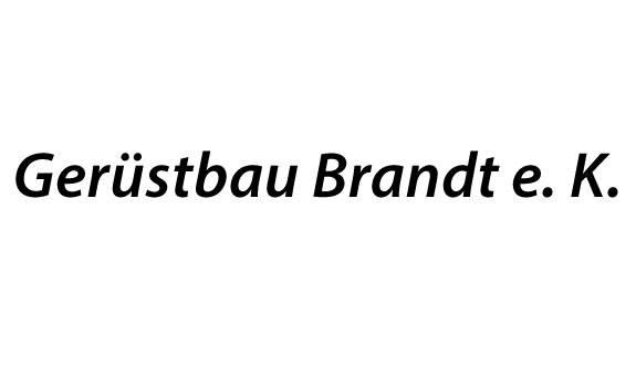 Gerüstbau Brandt e. K.