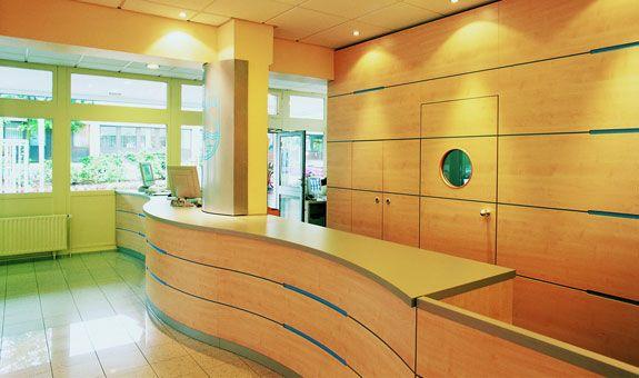 Pfeiffer Innenausbau GmbH aus Hamburg
