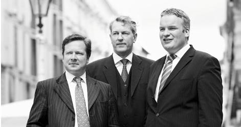 Dr. Schreiber & Partner Treuhand GmbH