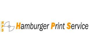 Logo von HPS Hamburger Print Service GmbH Offsetdruckerei