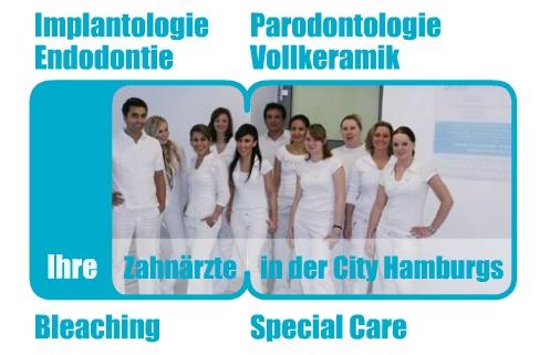 Khorram C. Dr.med.dent., Fahrzanehn aus Hamburg