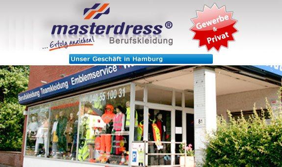 masterdress Berufskleidung GmbH