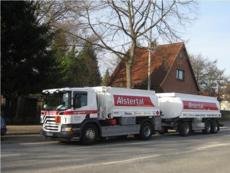 W.S.A. Wärme-Service Alstertal GmbH