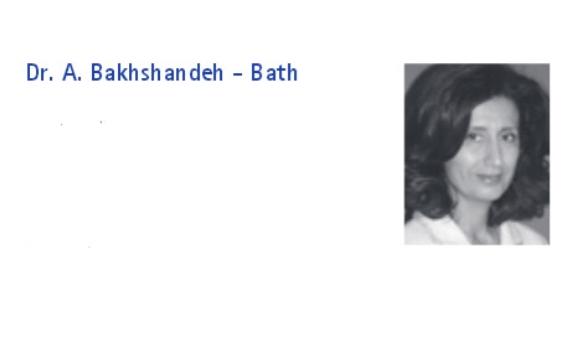 Bakhshandeh-Bath