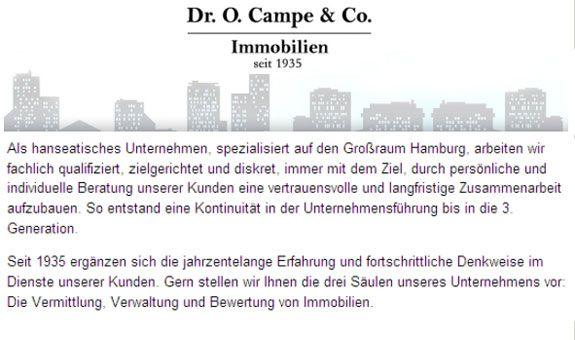 Campe Dr. O. & Co. e.K.