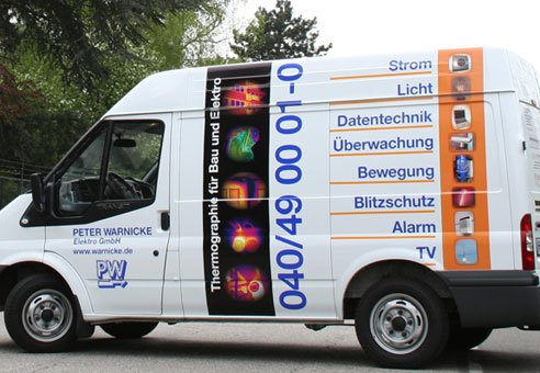 Elektro Peter Warnicke GmbH