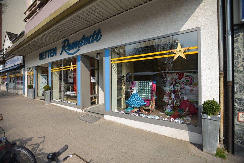 Betten-Remstedt GmbH