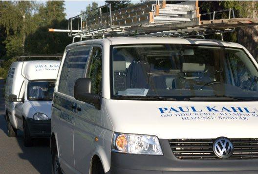 Kahl Paul GmbH