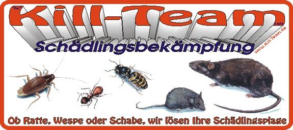 """""""Das"""" Kill-Team aus Hamburg"""