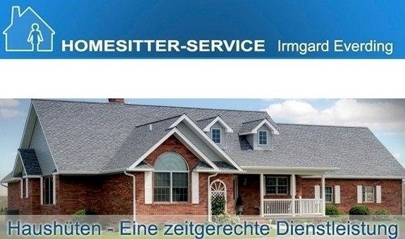 Homesitter-Service Everding