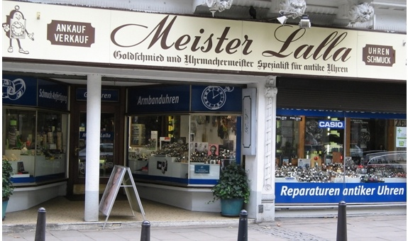 Meister Lalla