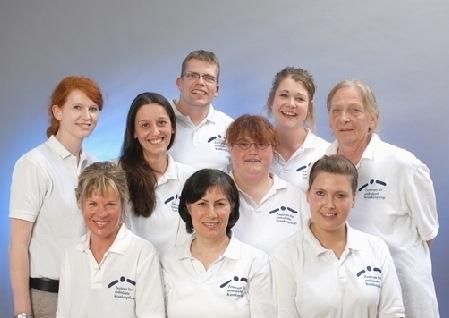 ZaK -Zentrum für Ambulante Krankenpflege GmbH