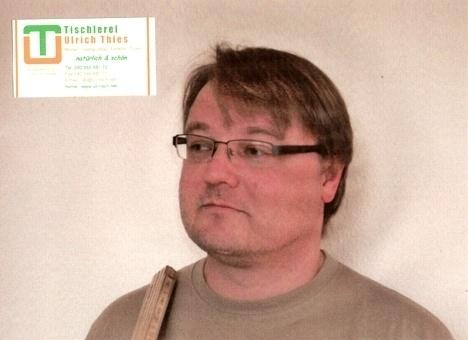 Tischlerei Ulrich Thies