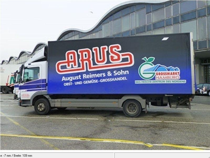 ARUS August Reimers & Sohn GmbH aus Hamburg