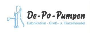 De Po - Pumpen oHG Peter Pommerenke