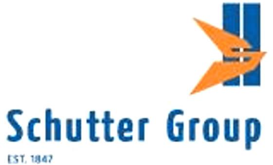 Schutter Deutschland GmbH Andreas Grabellus