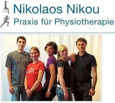 Nikou, Nikolaos