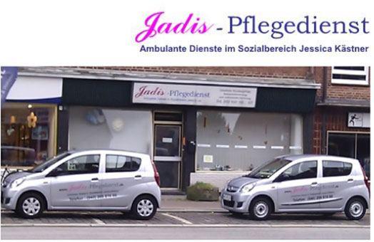 Jadis-Pflegedienst Ambulante Dienste im Sozialbereich Jessica Kästner