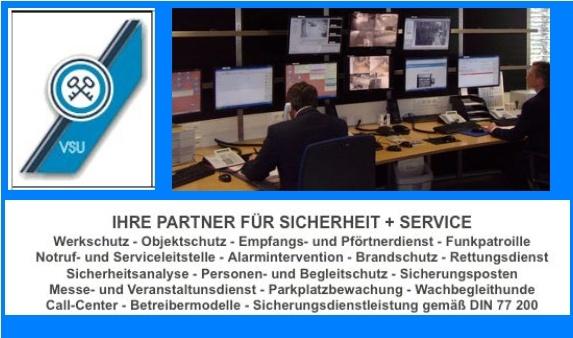 VSU Hamburg-Wacht GmbH