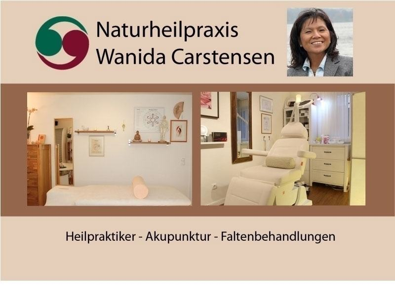 Carstensen Wanida Naturheilpraxis Marommer 38