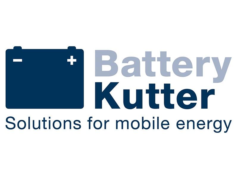 Battery-Kutter