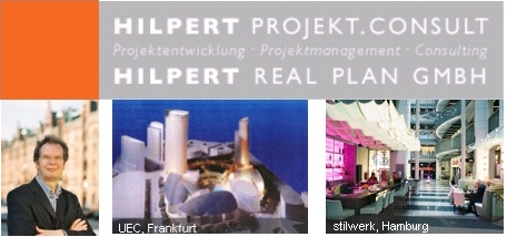 HILPERT REAL PLAN GMBH