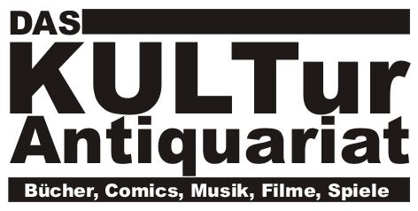 Antiquariat - Kulturantiquariat