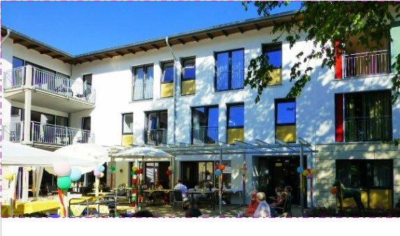 Hermann und Lilly Schilling-Stiftung Christliches Senioren- und Pflegeheim