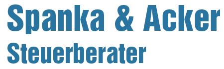 Sozietät Spanka & Acker