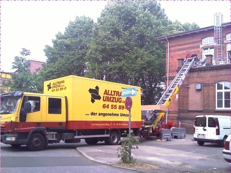 Alltrans Umzug GmbH