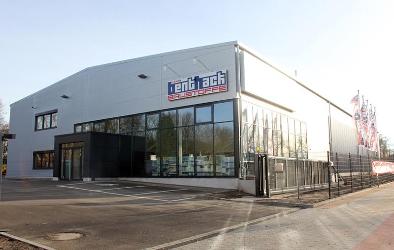 Henri Benthack GmbH & Co. KG