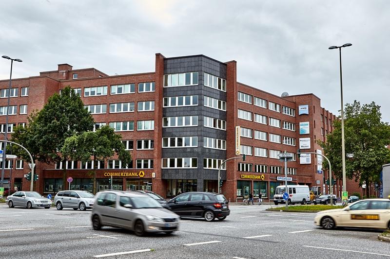 Garten- und Landschaftsbau WEIKAMM aus Hamburg