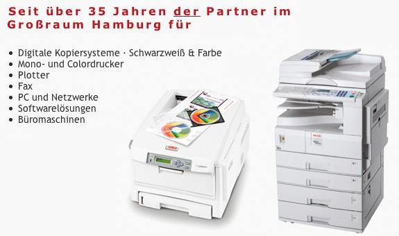 Adam Bürosysteme GmbH