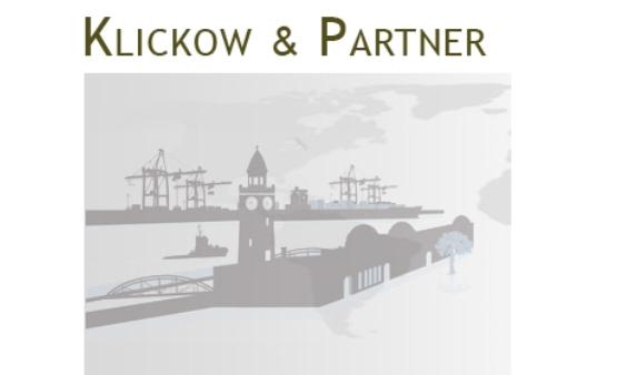 Patentanwälte Klickow & Partner mbB