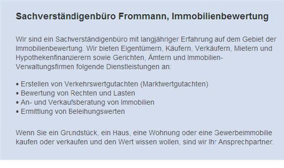 Frommann