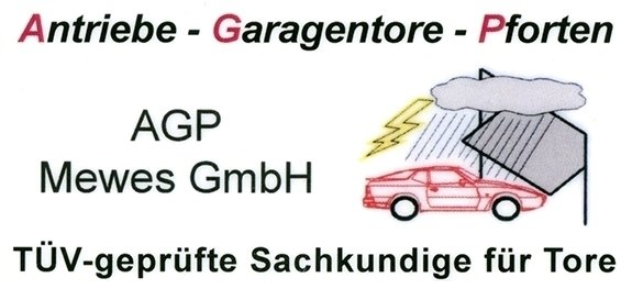 AGP Mewes GmbH