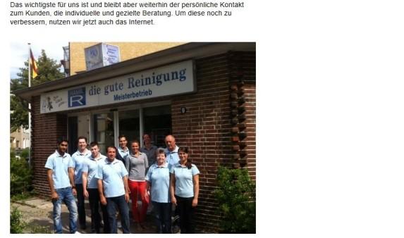 Hama die gute Reinigung Drycleaners Nord GmbH