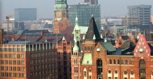 Iso Nord Wärme-, Kälte-, Schall-, aus Hamburg