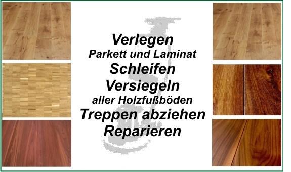 Rolf Hach GmbH Fußbodenbearbeitung