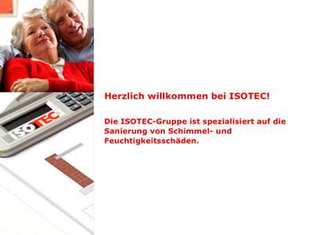 ISOTEC Hamburg GmbH aus Hamburg