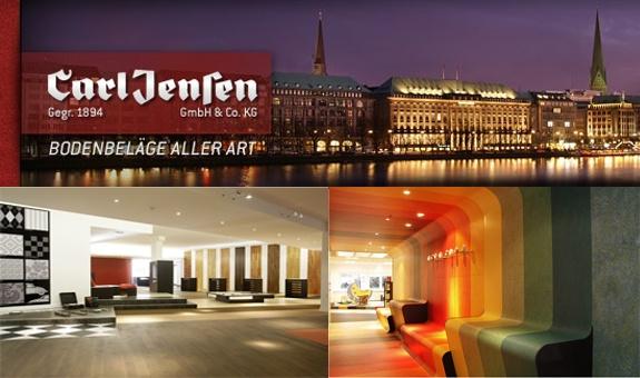Jensen, Carl GmbH & Co. KG