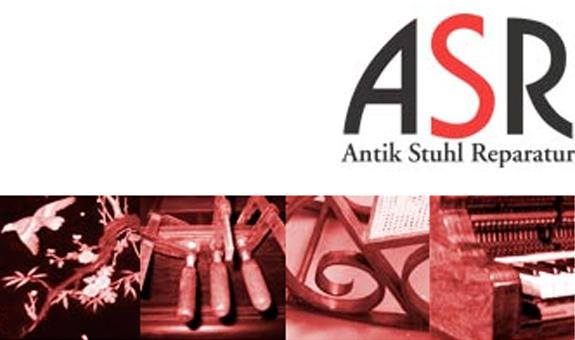 ASR, Antik Stuhl Reparatur