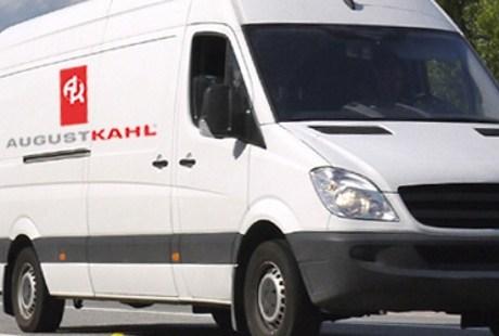 August Kahl Heizungs- und Sanitärtechnik GmbH