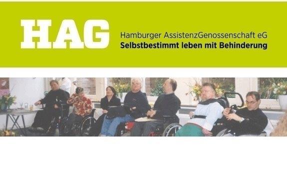 Hamburger AssistenzGenossenschaft eG